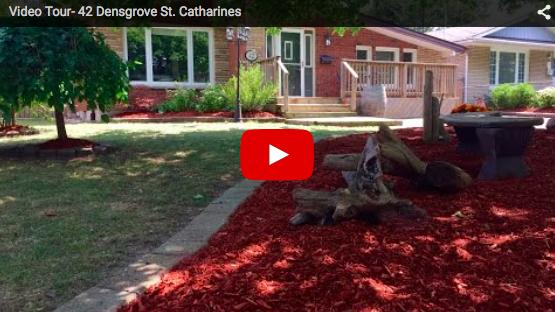 Video Tour- 42 Densgrove St. Catharines