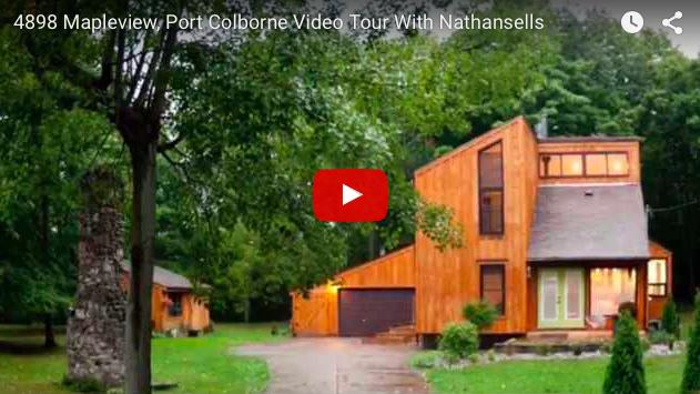 Video Tour- 4898 Mapleview, Port Colborne