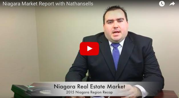 2015 Niagara Real Estate Market Report